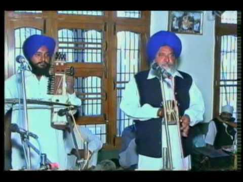 Dhadi Jatha-Kuljeet Singh Dilbar 13