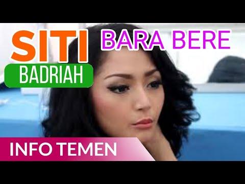 Siti Badriah - Bara Bere - Info Temen - NSTV - TV Musik Indonesia
