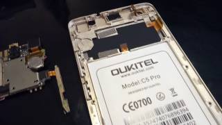OUKITEL C5 Pro-почему не стоит покупать!