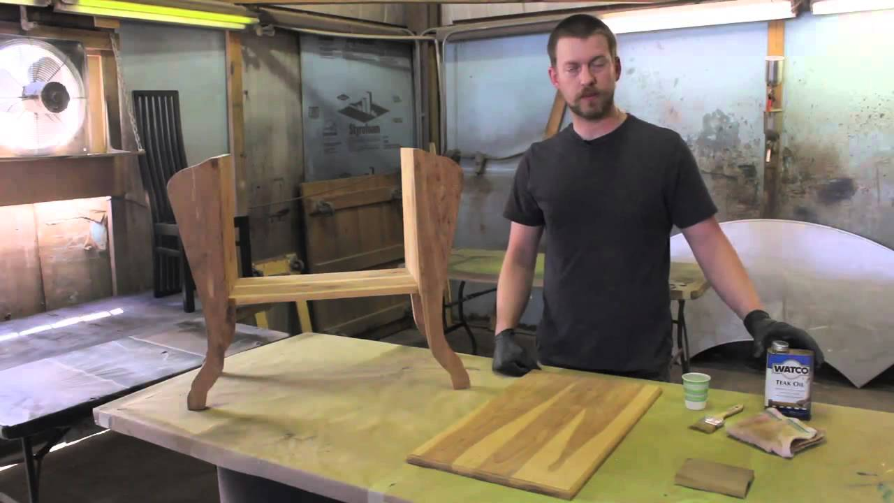 what is the best way to protect restore cedar furniture furniture restoration youtube. Black Bedroom Furniture Sets. Home Design Ideas