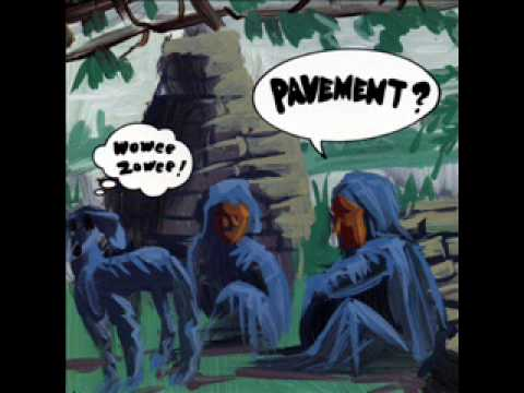 Pavement - Serpentine Pad