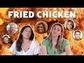 FN Chefs' Fried Chicken Recipes RANKED 🍗 TASTE TEST