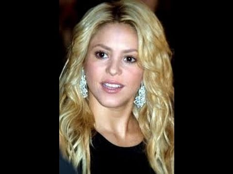 [English Songs] Shakira Awesome Song - No Joke - best english songs-video
