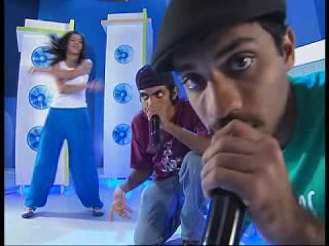 Boxy Turvy Beatboxing On Mad Tv video