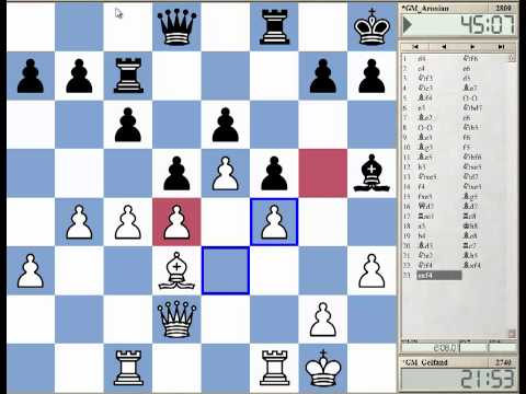 World Chess Championship London Candidates Tournament 2013 Round 9 Recap