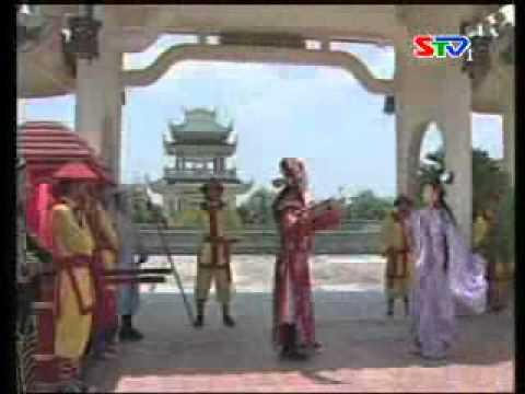 Hon Ma Trinh Nu   Vuong Linh   Cam Tien 002