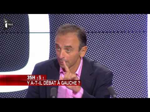 Manuel Valls : PDG du gouvernement (5/7)