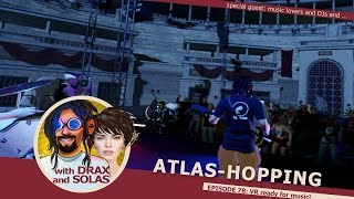 LIVE from [BETA] 114 Harvest: Atlas Hopping Episode 78 [VR ready! Are you ? ?]