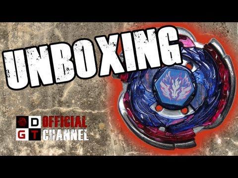 Big Bang Pegasis F:D Unboxing