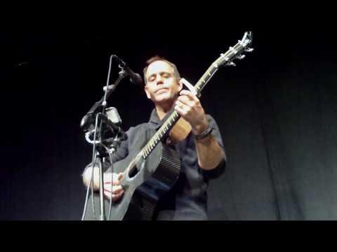 David Wilcox - Saturday They