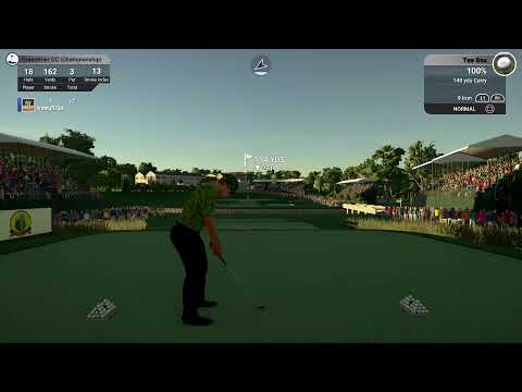 9/12 - Golf - Armed Services Tribute Round 1