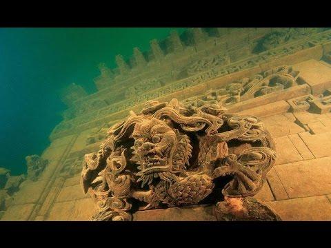 Тайна КВАКЕРОВ. Квакеры в океане - инопланетная цивилизация