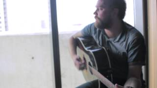 Watch Frightened Rabbit Radio Silence video