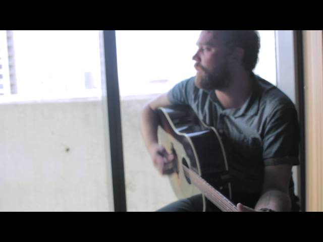 "Frightened Rabbit - ""Radio Silence"" (Acoustic)"