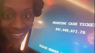 Casino Tells Jackpot Winners Machine Malfunctioned