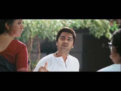 Osthe | Tamil Movie | Scenes | Clips | Comedy | Simbu Teasing Jithan Ramesh [hd] video