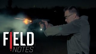 Field Notes Ep. 10, Hand-held Light Practice with Travis Haley