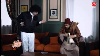أسعد الله مساءكم  - مسرحية عش المجانين