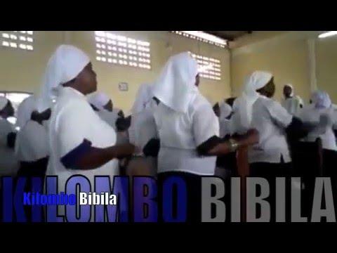 Kilombo Bibila De Mpaka de Pointe noire