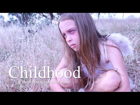 """""""Childhood"""" a short film about child abuse"""
