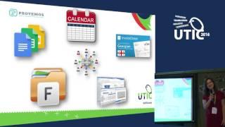 Инструментарий фрилансера для эффективного ведения проектов. UTICamp-2016