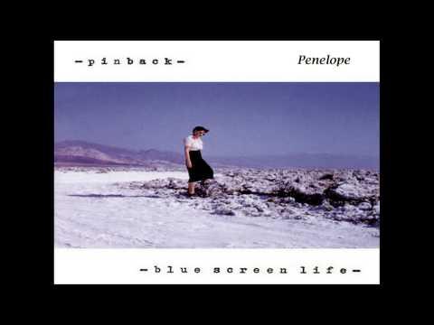 Pinback - Blue Screen Life (Full Album)