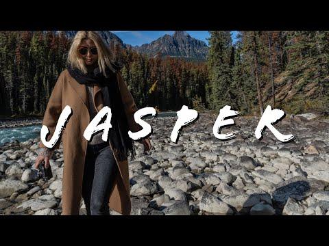ALBERTA ROAD TRIP - JASPER