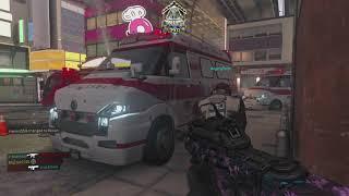 Black Ops 4: God Damn!!!