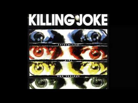 Killing Joke - Intravenous