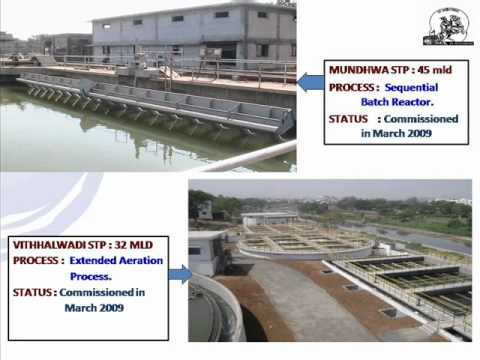 Water Supply & Drainage   Pune Municipal Corporation