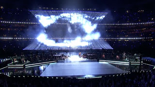 Beyonce Video - Beyoncé Live at NFL Super Bowl 2013 Halftime Show HD 1080P