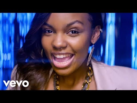McClain Sisters - Rise (from Disneynature's Chimpanzee)