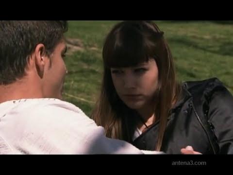 FoQ - Cabano  incomodo con Ruth por Román