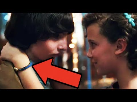 STRANGER THINGS 2 Breakdown - 80 Details You Missed From Season 2