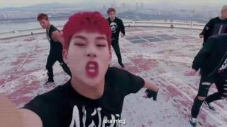 MONSTA X JOOHEON'S RAP + EPIC SCREAM 1 HOUR  LOOP 🔥🔥🔥