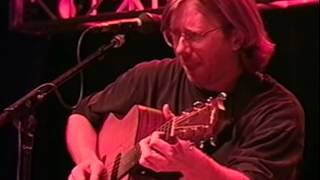 Phish - Albuquerque - 10/18/1998 - Shoreline Amphitheatre (Official)