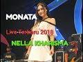 MONATA Terbaru 2018 Live Full Album Feat. Nella Kharisma