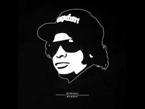 Eazy-E - I'd Rather Fuck You