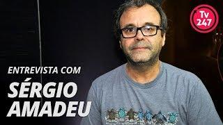 Professor da UFABC Sérgio Amadeu comenta os vazamentos da Lava Jato e a tese do 'hacker' (18.6.19)