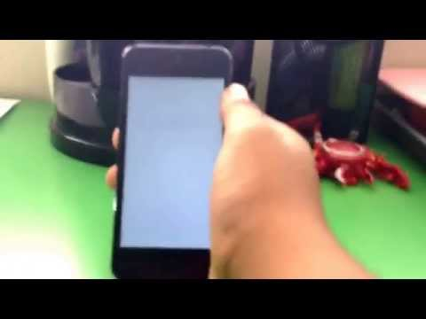 How to get rid of white screen FAIL!!!
