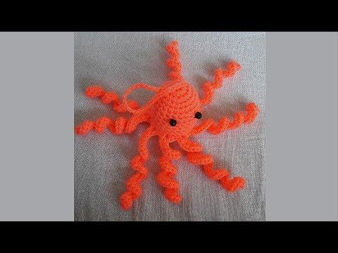 Вязание для начинающих крючком для детей игрушки 99