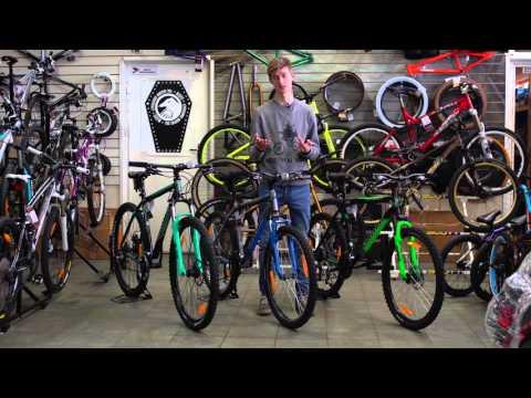 Как выбрать велосипед в кризис