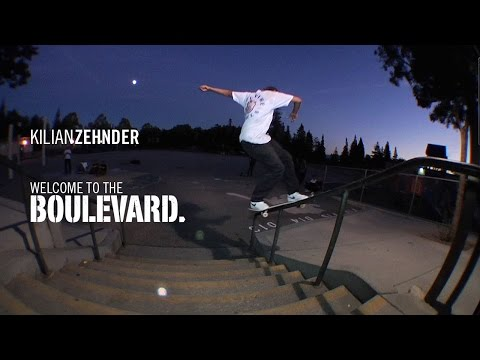 Boulevard - Kilian Zehnder