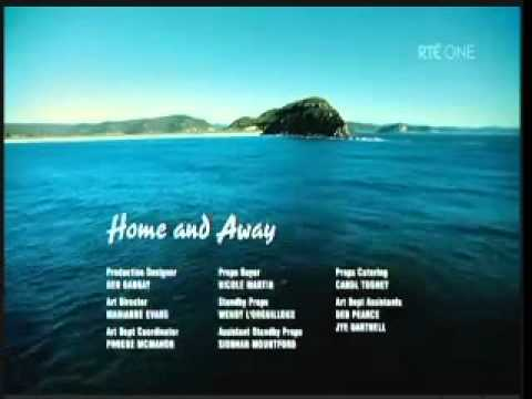 Home & Away 2011 Closing Theme