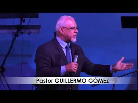 """""""HOMBRES FIELES E IDÓNEOS""""   Pastor Guillermo Gómez. Predicaciones, Estudios Bíblicos."""