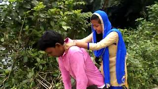 2017 New Bangla Comedy।।শালি নিয়ে বেহাতি।।SALI NIYE BEHATI।। NEW PRANK VIDEO.
