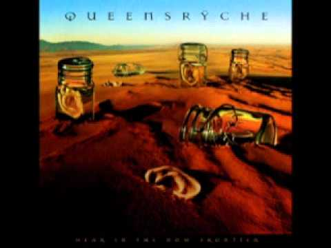 Queensryche - Anytime Anywhere