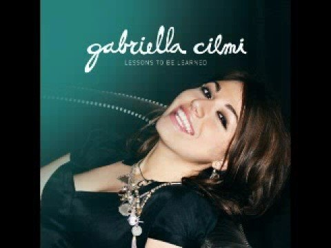 Gabriella Cilmi - Cigarettes and Lies