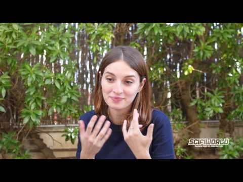 Maria Valverde - The Lime House Golem