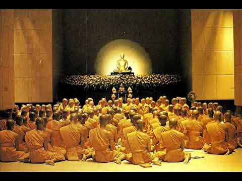 El Mejor Mantra - Om Mani Padme Hum - Monjes Tibetanos